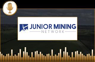 Junior Mining Network Interview