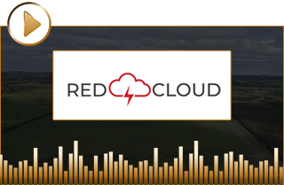 Interview with Red Cloud's mining analyst David Talbot
