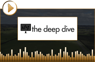 Interview with The Deep Dive